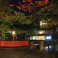 祇園名所の巽橋