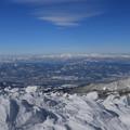 Photos: 冬晴れの絶景