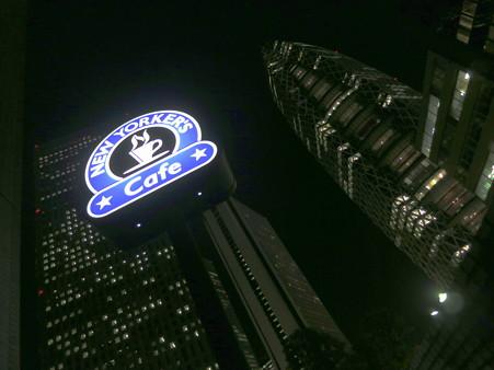 New York 摩天楼