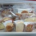 Photos: ラブランシュのお菓子詰め合わせ