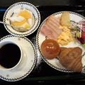 Photos: 朝ごパン。