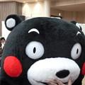 Photos: くまモンがやってきた!