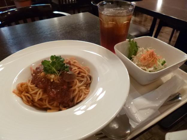 GARDEN PLACE CAFE@大街道(愛媛)