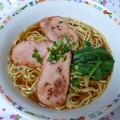 Photos: 究麺 醤油味@自宅。