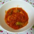 Photos: トマト鍋。