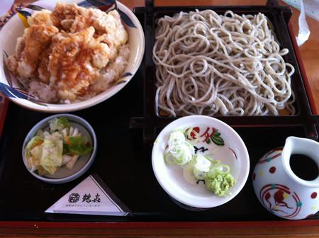 20120725昼食