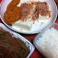Photos: 20120814夕食