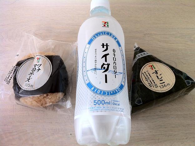 Photos: 20120815朝食