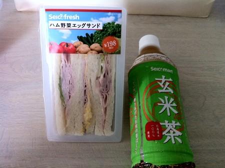 20120820朝食