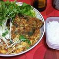 写真: 20120824夕食