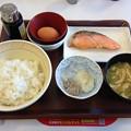 写真: 20120922朝食