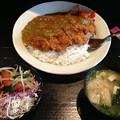 写真: 20121003昼食