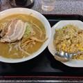 Photos: さっぽろっこ西口店 ラーメン・チャーハンセット