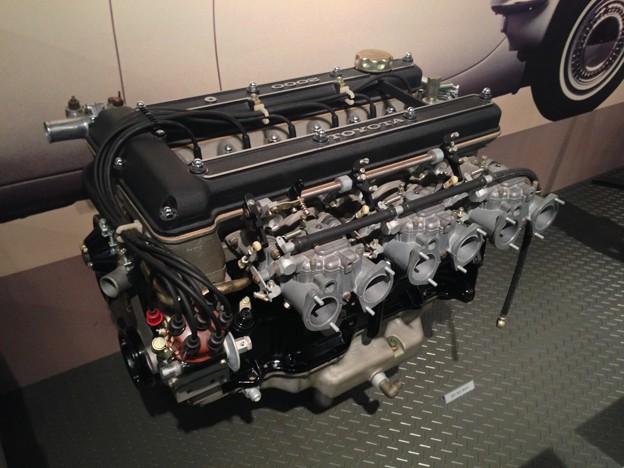 エンジンの種類|バイク/カート/船/モデルロケット/ラジコン