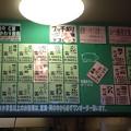 写真: パセリ メニュー