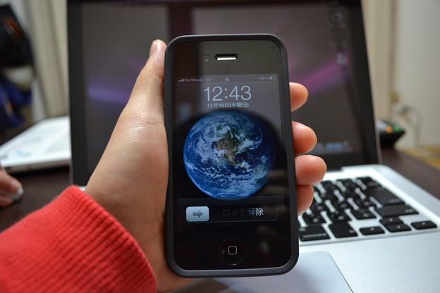 Speck PixelSkin HD iPhone 4S