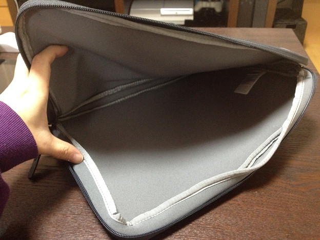 THE NORTH FACE LAPTOP CASE