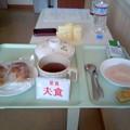 Photos: 夫食(笑)