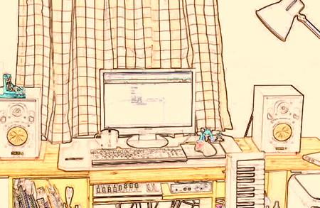 棚+板=机