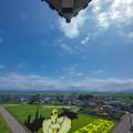 Photos: 田舎館村「田んぼアート」2013