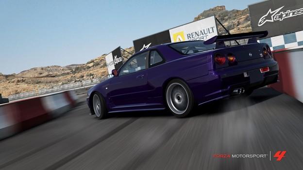 写真: Forza (1)