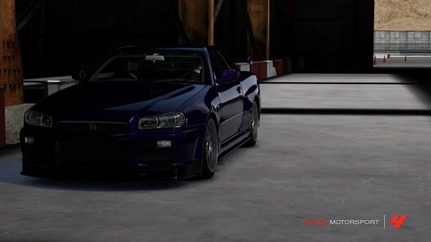 写真: Forza (3)