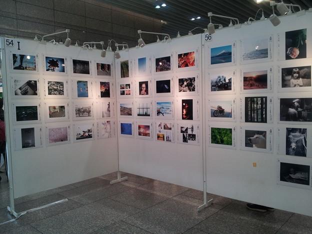 Photos: 1000人の写真展