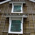 Photos: 暦年の扉 ( Door of long-standing )