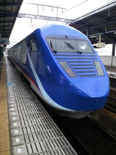 【鉄道写メ】珍しい人に会い...