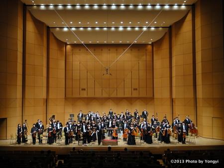 ブロカートフィルハーモニー管弦楽団