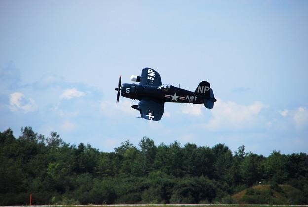 F4U Corsair 8-25-12