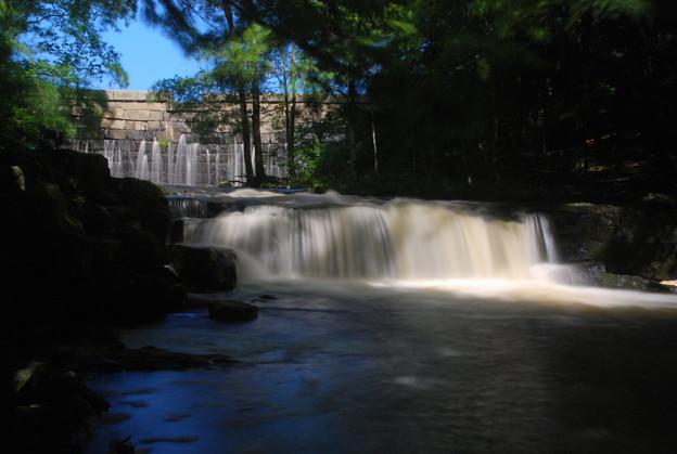 Photos: Cascade Dam 6-24-12
