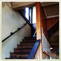 The Staircase 8-18-12