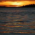 Orange Sky, Orange Water 4-3-12