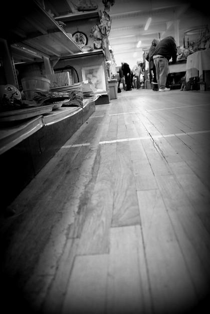 The Floor 1-19-13
