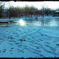 Fred's Skate Rink 1-20-13