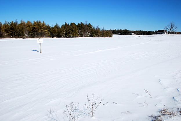 Lake Biette 2-10-13