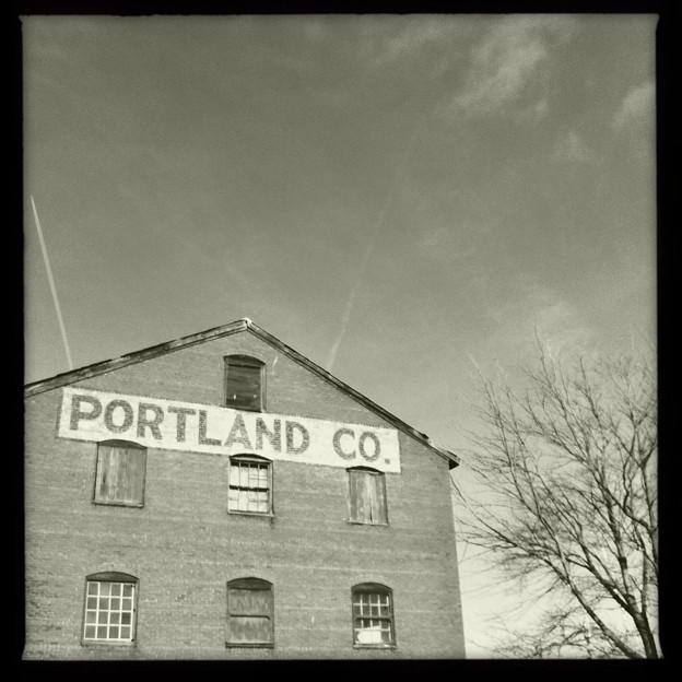 Photos: Portland Co. 3-10-13
