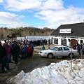 Photos: Maine Maple Sunday 3-24-13