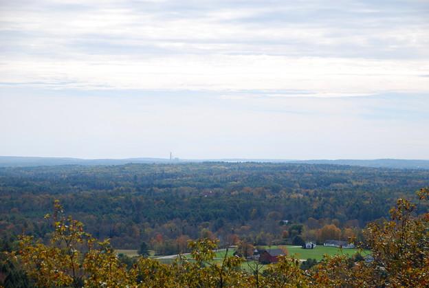 Photos: Cloudy Day 10-11-13