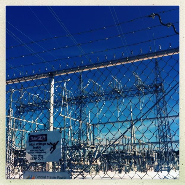Photos: The Fence 2-8-14