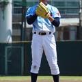 Photos: JX-ENEOS 尾田佳寛投手