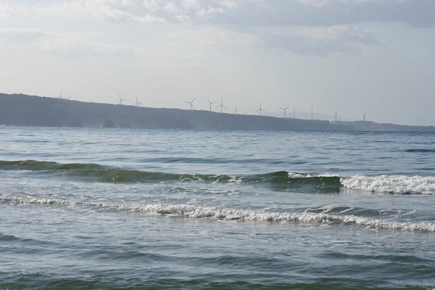 志賀風力発電所