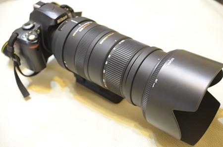 APO 50-500mm F4.5-6.3 APO DG OS