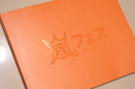 嵐フェス初回限定DVD (5)