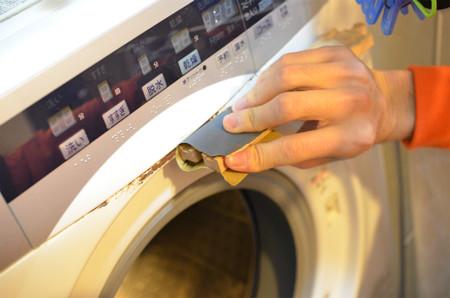 洗濯機のプチ修理 (6)