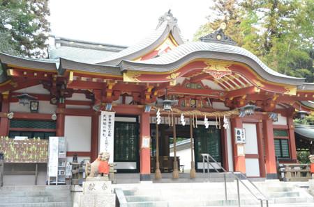 戌の日参り (4)