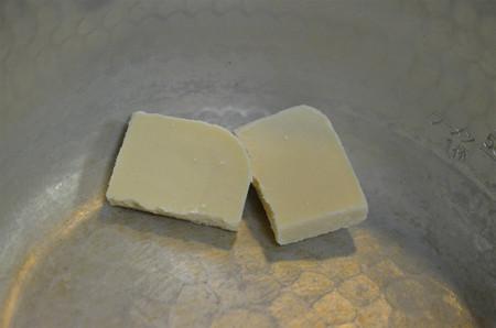 トースターパン:ブロッコリーのホワイトソースグラタン (2)