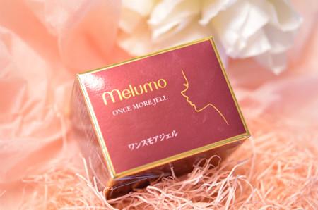 melumoワンスモアジェル (1)