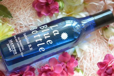 シネックスインフォテック「La Blue Bottle」 (1)